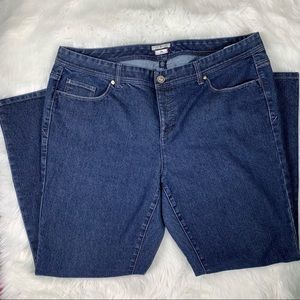 Tommy Hilfiger Classic Rise Bootcut Hope Jeans